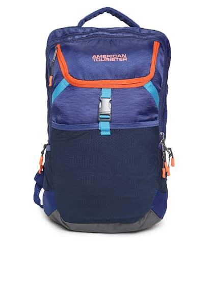3c1f6d7e50 American Tourister Backpacks - Buy American Tourister Backpacks ...