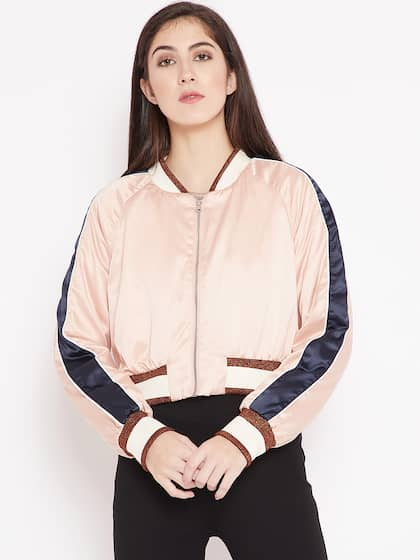 d1c0108b625 Madame Jackets - Buy Madame Jackets online in India