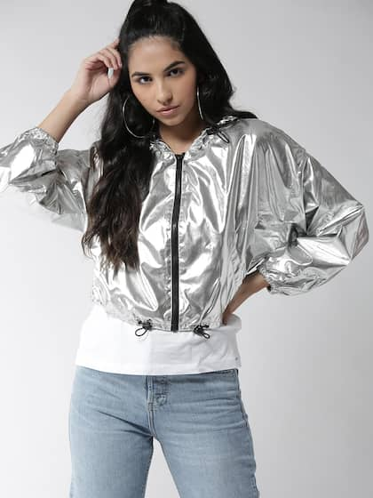 7b83b103e18 FOREVER 21 Jacket - Buy Trendy FOREVER 21 Jackets Online