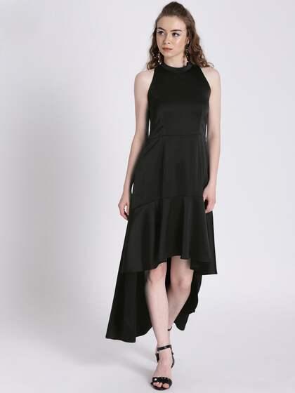 Women Black Party Dresses - Buy Women Black Party Dresses online in ... fea5deeb9