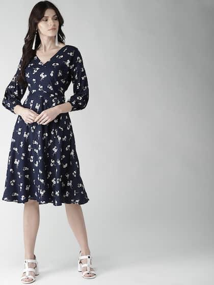 7c7d546a01 Midi Dresses - Buy Midi Dress for Women   Girl Online