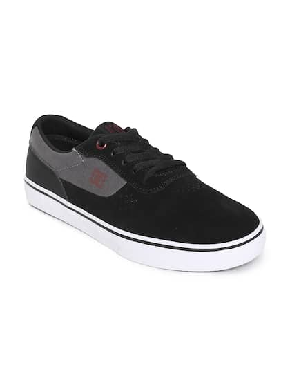 aeeb99ea1d DC Shoes - Buy DC Shoes for Men & Women Online in India | Myntra