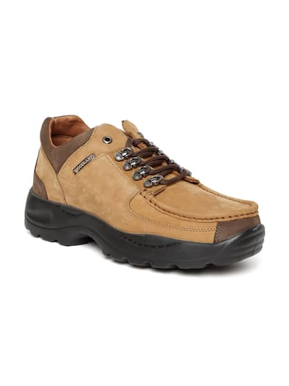 ba44bad3e21 Woodland Shoes - Buy Genuine Woodland Shoes Online At Best Price ...