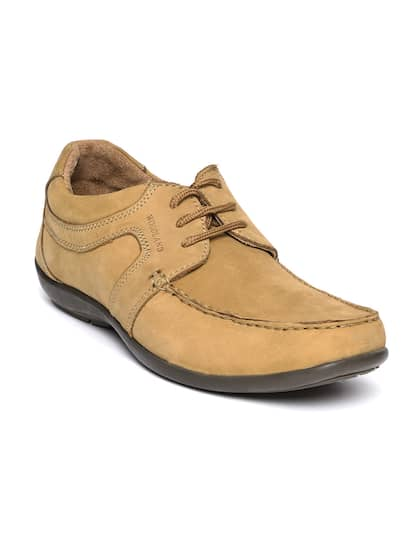 606c4f0c3f6 Woodland Shoes - Buy Genuine Woodland Shoes Online At Best Price ...