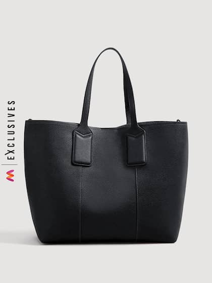 aa1fa56331 Handbags For Women - Exclusive Women Handbags Online at Myntra