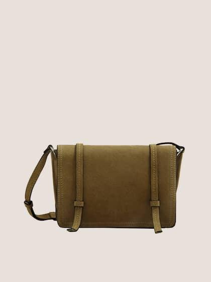 Handbags For Women - Exclusive Women Handbags Online at Myntra d11e5752da61b