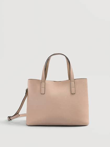 Handheld Bag With Sling Strap