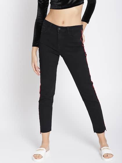 1fb69b2c Women Bottomwear - Buy Women Bottomwear online in India