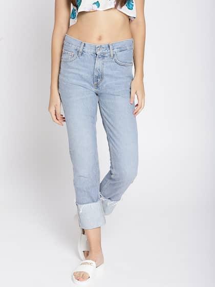 b85505c142 Mango Jeans - Buy Mango Jeans online in India