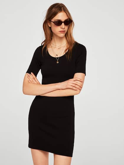 f52b59627a3 Bodycon Dress - Buy Stylish Bodycon Dresses Online | Myntra