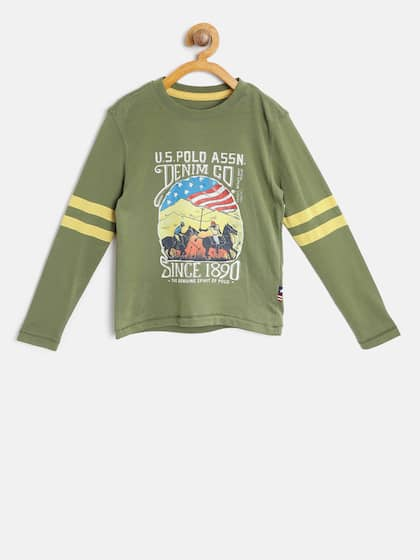 00a0a193 US Polo Assn for Kids - Shop for US Polo Assn Collection for Kids Online