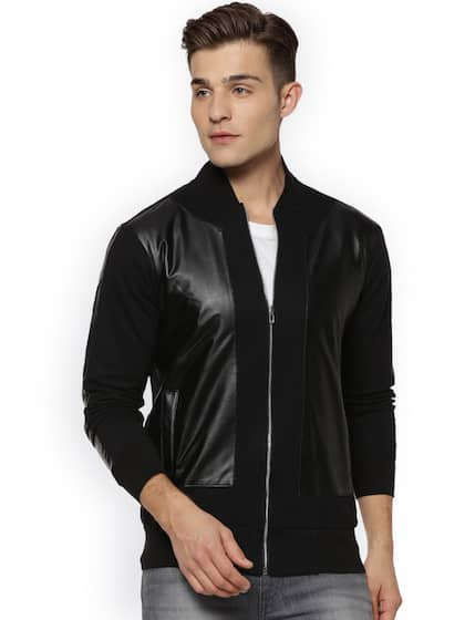 b4d12872bc3f Bomber Jacket - Buy Bomber Jacket online in India