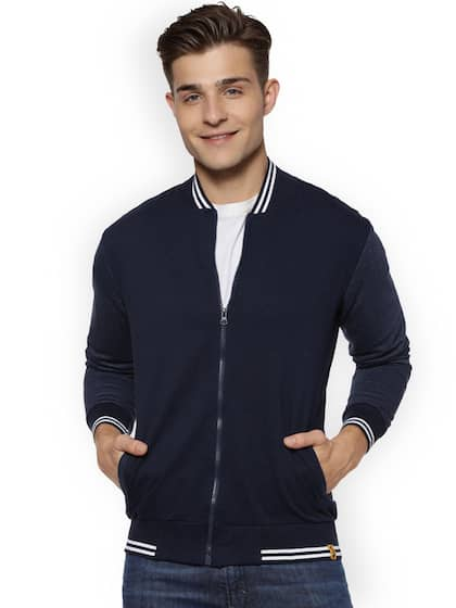 63c4d7307 Jackets for Men - Shop for Mens Jacket Online in India | Myntra