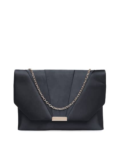 Accessorize. Blue Solid Clutch. Sizes  Onesize. Rs. 918Rs. 2295(60% OFF).  VIEW SIMILAR. Add to bagwishlist d96e63ee1c46