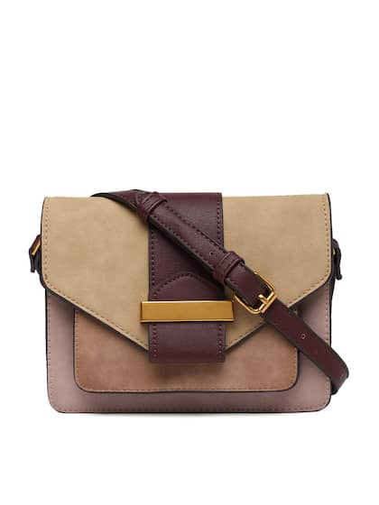 f5430f6731db Accessorize. Colourblocked Sling Bag