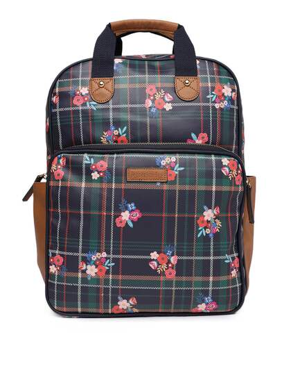 b3067f49a4b6 Accessorize. Women Printed Backpack