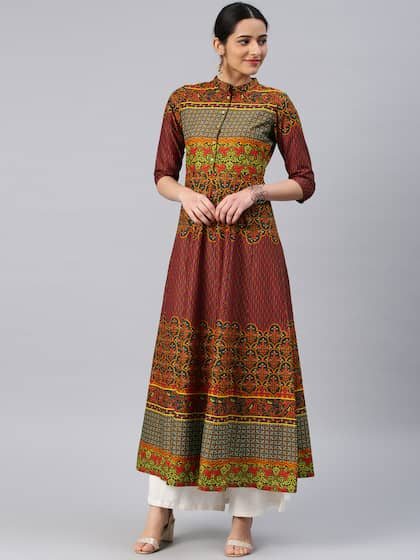 cd45f542d5 Designer Dresses - Shop for Designer Dress Online in India | Myntra