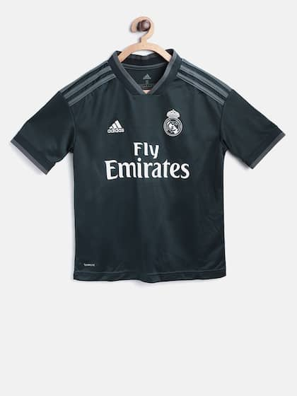 d62631484 Adidas Real Madrid Jerseys - Buy Adidas Real Madrid Jerseys Online ...