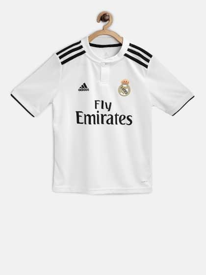51e3fa672aa Adidas T-Shirts - Buy Adidas Tshirts Online in India