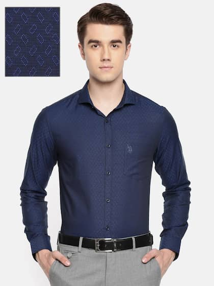 formal shirts for men buy men s formal shirts online myntra