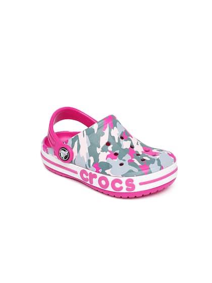 435391fd5 Pink Sandals - Buy Pink Sandals Online in India
