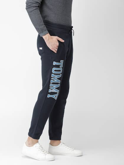 d789da50 Tommy Hilfiger Track Pants - Buy Tommy Hilfiger Track Pants online ...