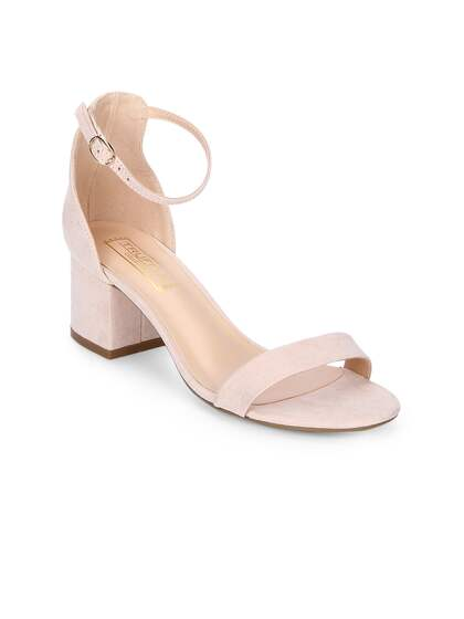 57469614f44 Heels Online - Buy High Heels, Pencil Heels Sandals Online | Myntra