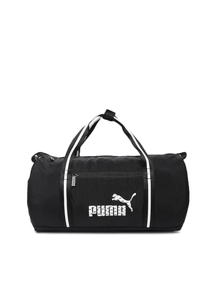 074a27f60e14 Puma Duffel Bag - Buy Puma Duffel Bag online in India