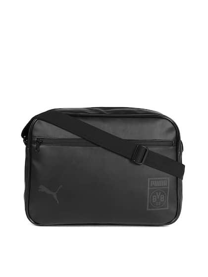 Puma Messenger Bag - Buy Puma Messenger Bag online in India 38e7bf07b2c99
