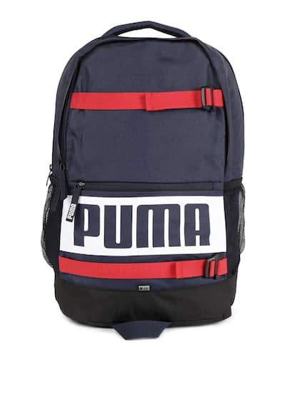 7a5cd1215fb8 Puma Myntra Bags Backpacks - Buy Puma Myntra Bags Backpacks online ...