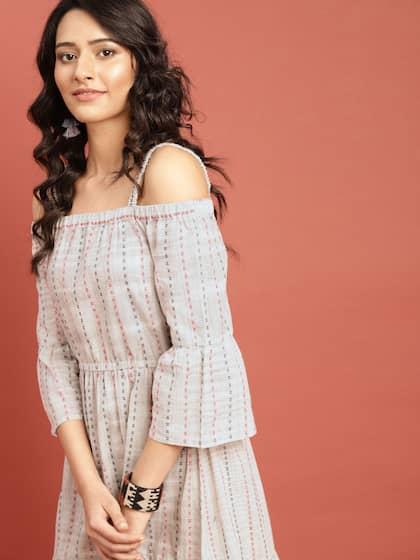 15aca8af02a6 Midi Dresses - Buy Midi Dress for Women   Girl Online