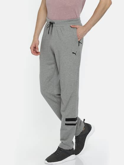 0b6908a5d2497c Puma Track Pants - Buy Puma Track Pants Online in India