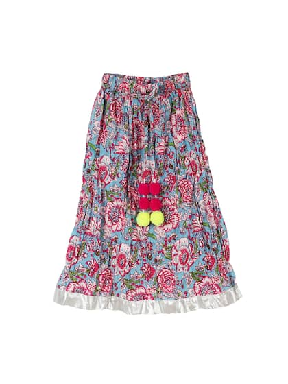 c8bc0a2c9d36 Kids Skirts - Buy Kids Skirts online in India