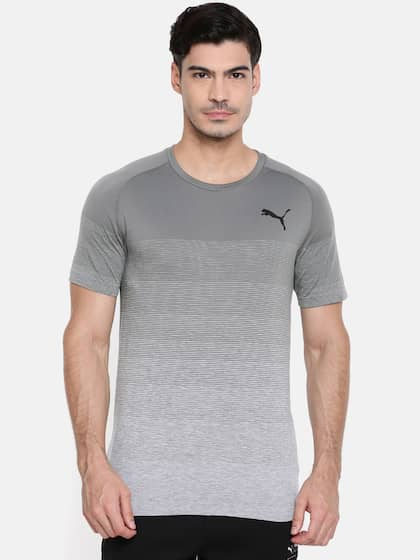 a681e86ef4ac Puma T shirts - Buy Puma T Shirts For Men   Women Online in India
