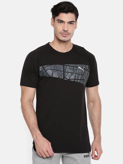 8de481963 T-Shirts - Buy TShirt For Men, Women & Kids Online in India | Myntra