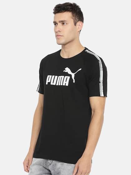 813ae444e8d Puma T shirts - Buy Puma T Shirts For Men & Women Online in India