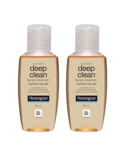 Neutrogena - Buy Neutrogena online in India