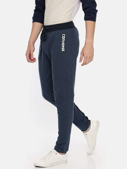 913171f81222 Converse Track Pants - Buy Converse Track Pants Online in India