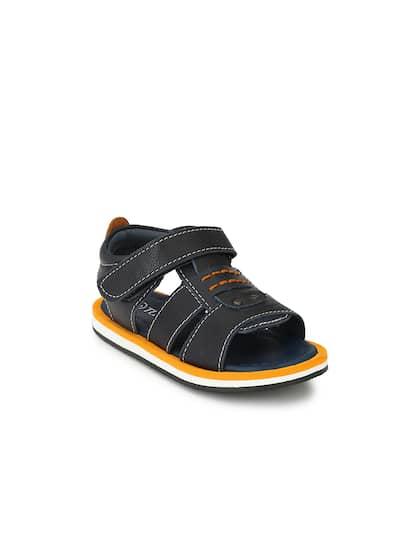 a831c69b Kids Sandals - Buy Kid Sandals Online in India | Myntra