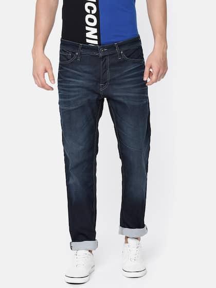 0678a2e1b0a201 Jack and Jones Jeans - Buy Jack   Jones Jeans Online - Myntra