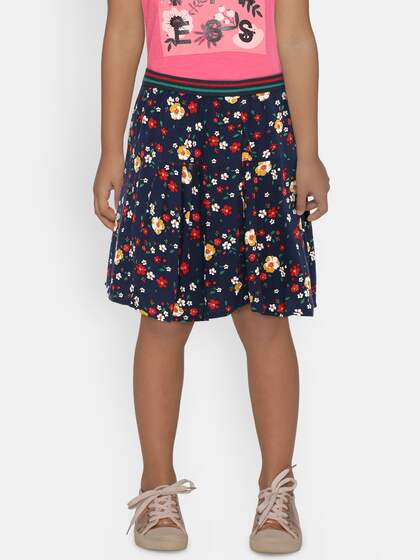a71036f208 Girls Viscose Skirts - Buy Girls Viscose Skirts online in India