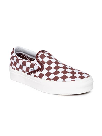 f6b1814a9a Vans Red Shoes - Buy Vans Red Shoes online in India