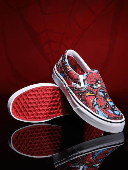 441335d4c766bb Vans Marvel - Buy Vans Marvel online in India