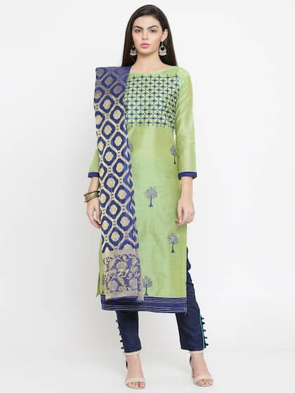 9b90b53a63 Dress Materials - Buy Ladies Dress Materials Online in India