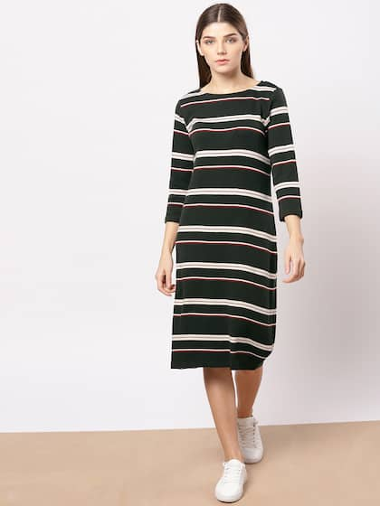 Ether Knit Dresses - Buy Ether Knit Dresses online in India cb14409a4