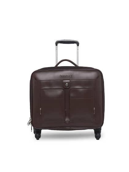 ae72150cb5 Trolley Bags - Buy Trolley Bags Online in India