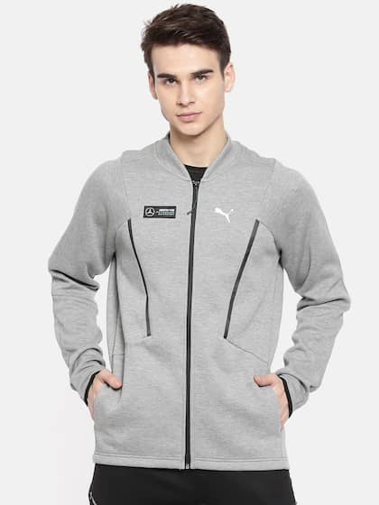 f3a9800e67a0a Jackets for Men - Shop for Mens Jacket Online in India | Myntra