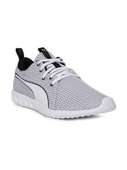 c9f86f0cd87 Men Footwear - Buy Mens Footwear   Shoes Online in India - Myntra