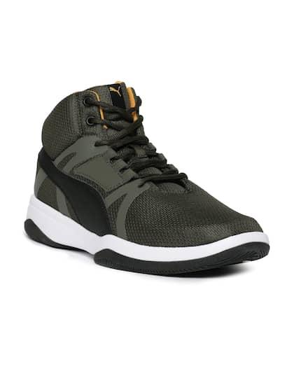 1f9e036f41c44b Basket Ball Shoes - Buy Basket Ball Shoes Online