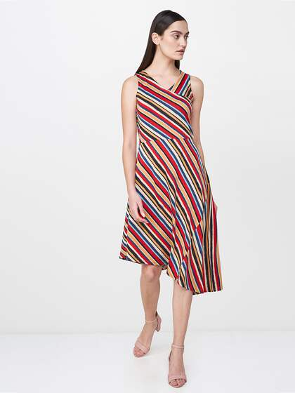 169405f1acf1 One Piece Dress - Buy One Piece Dresses for Women Online in India